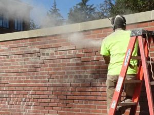 Statz Restoration & Engineering Company - Tuckpointing