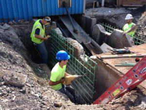 Statz Restoration & Engineering Company - Structural Repairs