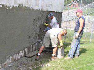 Statz Restoration & Engineering Company - Concrete Repairs