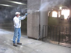 Statz Restoration & Engineering Company - Building Cleaning