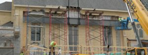 Statz Restoration & Engineering Company - Historic Structures