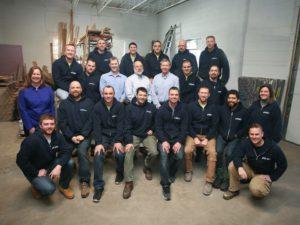 Statz Restoration & Engineering Team