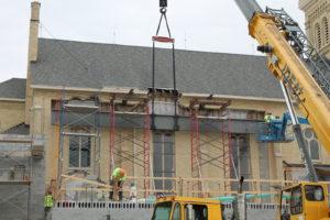 Structural Repair Contractors